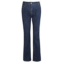 Buy Viyella Denim Jeans, Blue Online at johnlewis.com