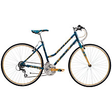 Buy Raleigh Red or Dead Seaspray Bike, Blue/Yellow Online at johnlewis.com