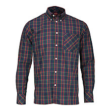 Buy Merc Neddy Tartan Check Shirt Online at johnlewis.com
