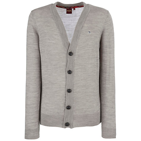 Buy Merc Harris Wool Cardigan Online at johnlewis.com