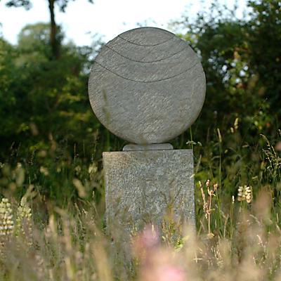 Foras Caviara Garden Sculptures