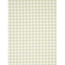 Buy John Lewis Gingham Check PVC Tablecloth Fabric Online at johnlewis.com