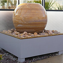 Buy Foras Bliss Water Feature Kits Online at johnlewis.com