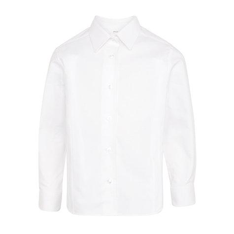 White Blouse John Lewis 20