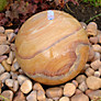 Buy Foras Belmont Pebble Pool Water Features with Luminar Kits Online at johnlewis.com