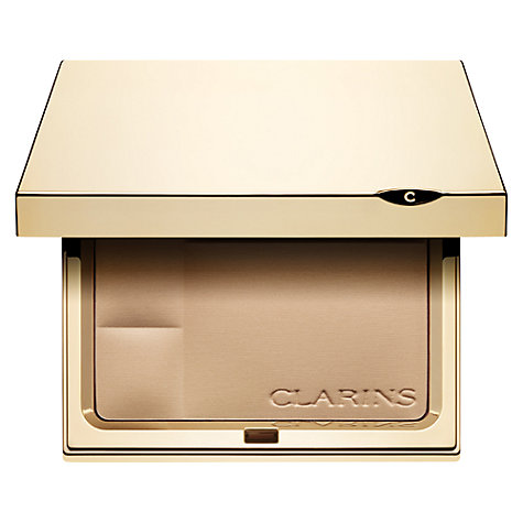 Buy Clarins Ever Matte Powder Compact Online at johnlewis.com