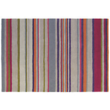 Buy Harlequin Barcode Rug Online at johnlewis.com
