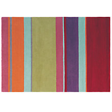 Buy Harlequin Bella Stripe Rug Online at johnlewis.com