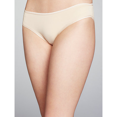 Buy John Lewis 3 Pack Microfibre Briefs Online at johnlewis.com