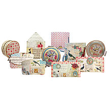 Disaster Designs Songbird Gift Range