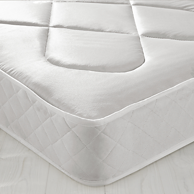 John Lewis Special Open 325 Mattress, Single