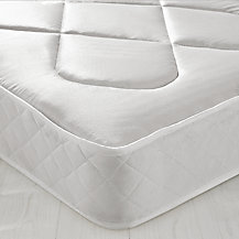 John Lewis The Basics Open Spring Mattress Range