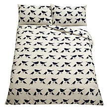Buy Anorak Kissing Robins Duvet Covers Online at johnlewis.com
