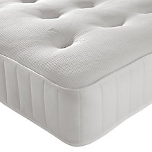 Buy John Lewis The Basics Pocket Mattress Range Online at johnlewis.com