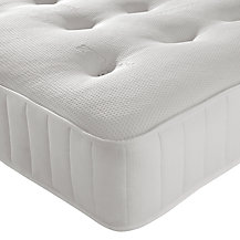John Lewis The Basics Pocket Mattress Range