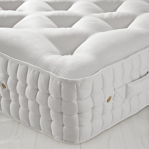 Buy John Lewis Natural Collection Angora 9000 Mattress, Kingsize Online at johnlewis.com