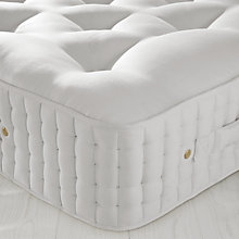 Buy John Lewis Natural Collection Silk Box Top 8000 Mattress, Kingsize Online at johnlewis.com