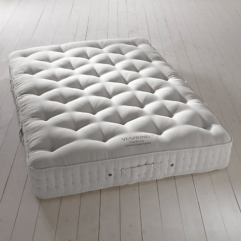 Buy Vi-Spring Hanbury Mattress Range Online at johnlewis.com