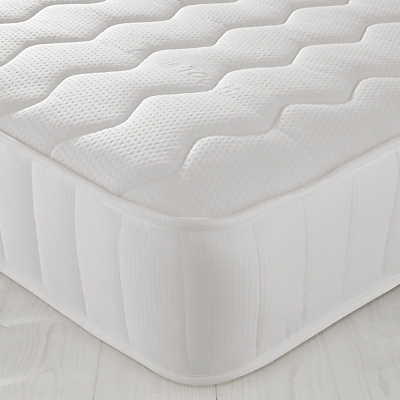 John Lewis Open Memory Mattress, Double