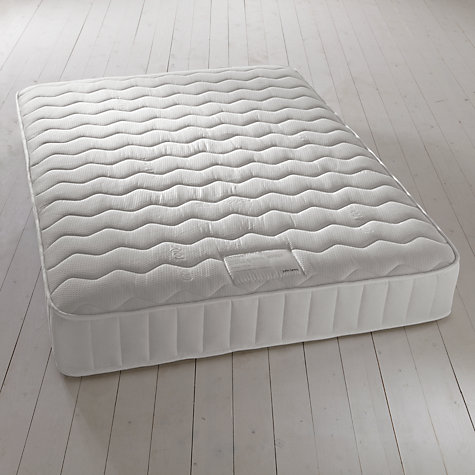Buy John Lewis The Basics Memory Mattress, Kingsize Online at johnlewis.com