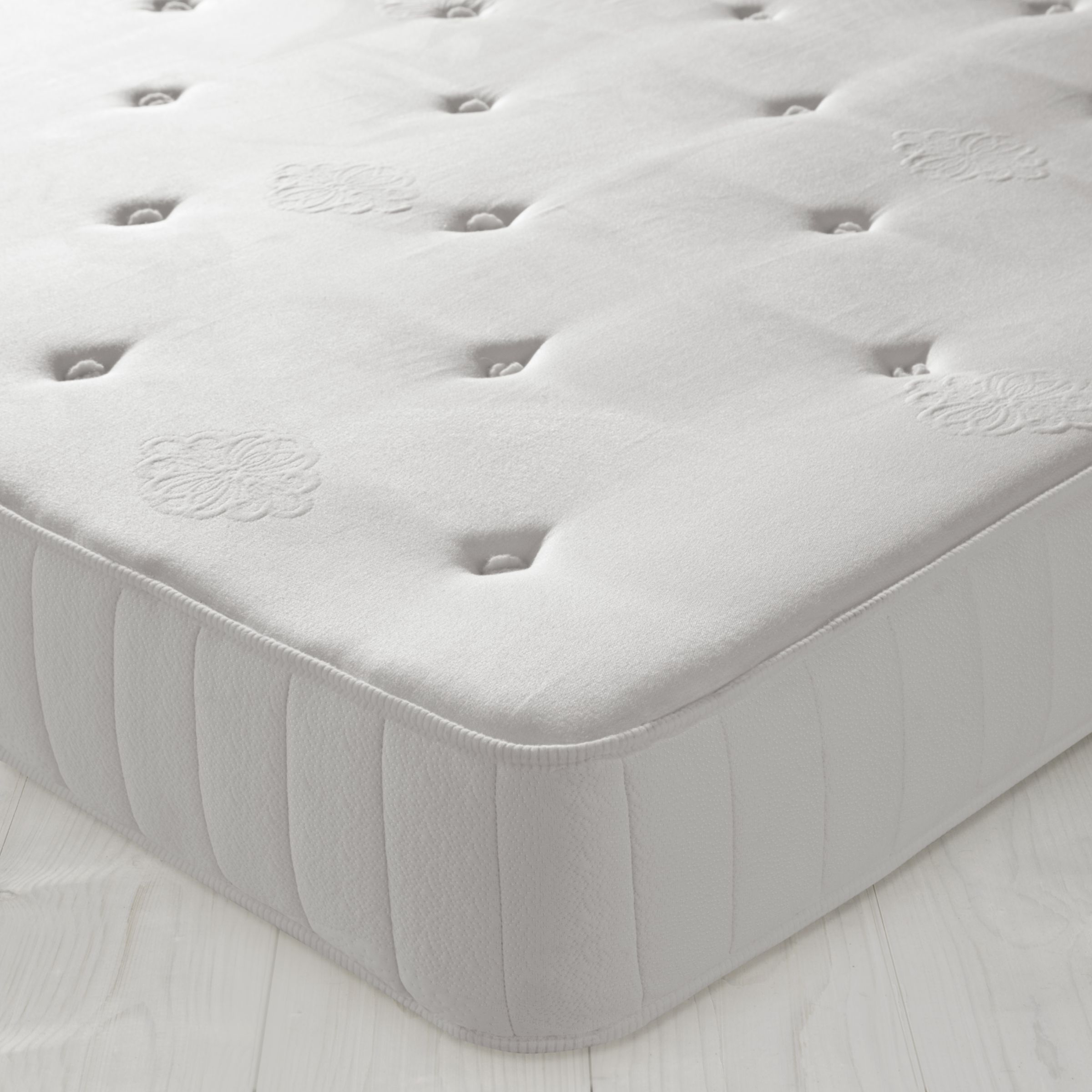 John Lewis Pocket Comfort 1 Mattress, Double