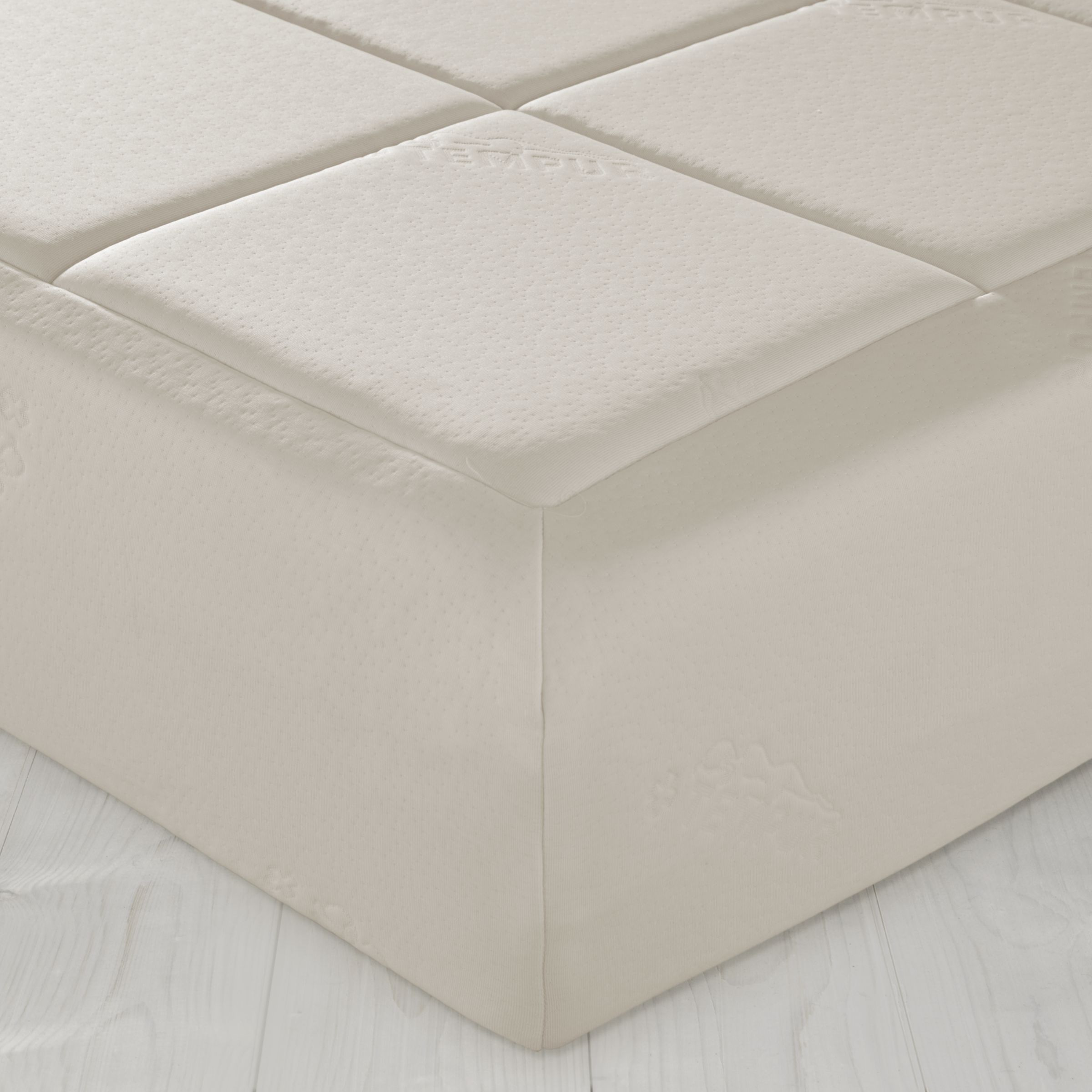 Tempur Original Deluxe 22 HD Mattress, Kingsize