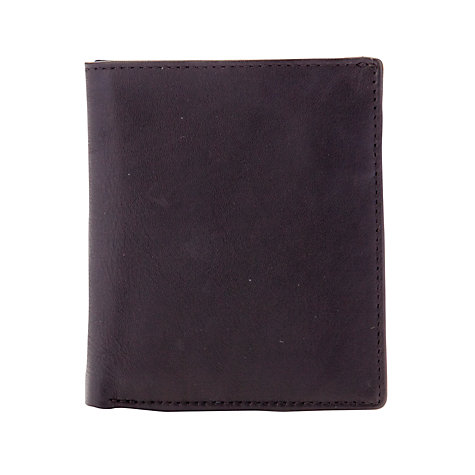 Buy John Lewis Leather Credit Card Holder Online at johnlewis.com