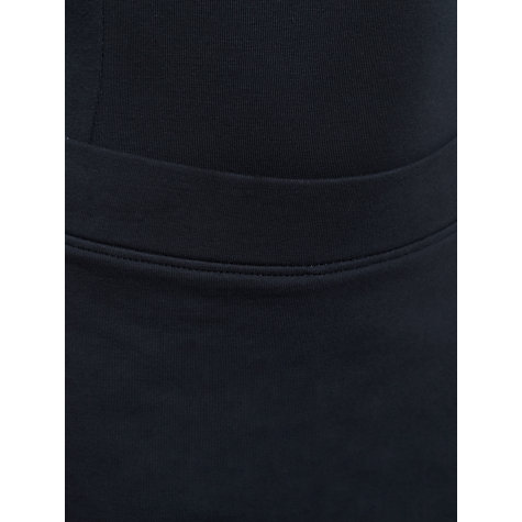 Buy John Lewis School Leotard, Navy Online at johnlewis.com