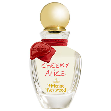 Buy Vivienne Westwood Cheeky Alice Eau de Toilette Online at johnlewis.com