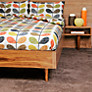 Orla Kiely Scribble Stem Bedding