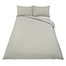Buy Orla Kiely Tiny Stem Duvet Cover Online at johnlewis.com