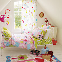Buy Designers Guild Doll's House Duvet Cover Online at johnlewis.com