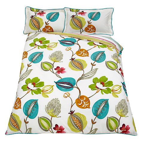 Buy Harlequin Tembok Bedding Online at johnlewis.com