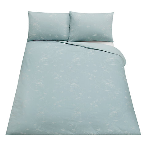 Buy Jigsaw Romantic Bird Bedding Online at johnlewis.com