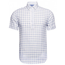 Buy Joe Casely-Hayford for John Lewis Karama Contrast Shirt Online at johnlewis.com