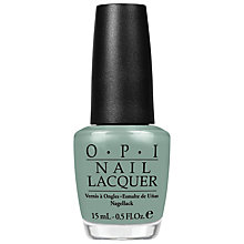 Buy OPI Holland Collection Nail Lacquer Online at johnlewis.com