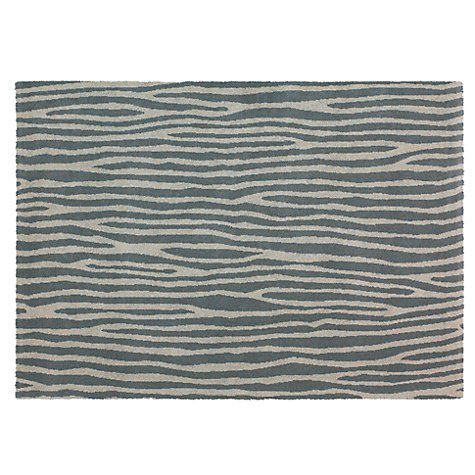 Buy Brink & Campman Spheric Zebra Rug Online at johnlewis.com