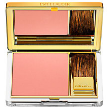 Buy Estée Lauder Pure Color Blush Online at johnlewis.com