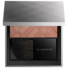 Buy Burberry Beauty Light Glow Natural Blush Online at johnlewis.com