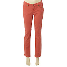 Buy White Stuff Borell Jeans, Regular Length Online at johnlewis.com