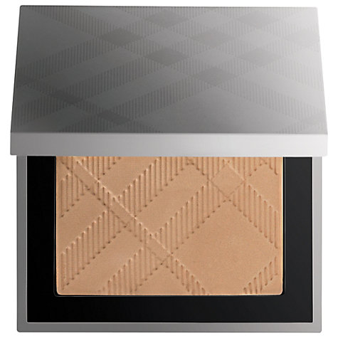 Buy Burberry Beauty Warm Glow Natural Bronzer Online at johnlewis.com