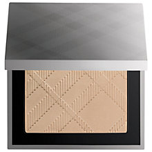 Buy Burberry Beauty Sheer Powder - Luminous Pressed Powder Online at johnlewis.com