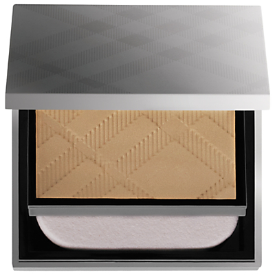 shop for Burberry Beauty Sheer Foundation - Luminous Compact Foundation at Shopo