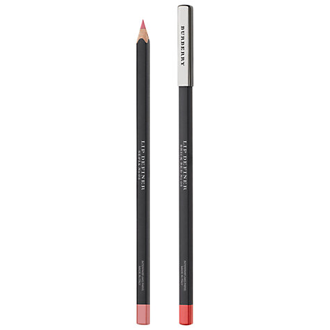 Buy Burberry Lip Cover Soft Satin Lipstick Online at johnlewis.com
