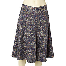 Buy White Stuff Winky Skirt, Graphite Online at johnlewis.com