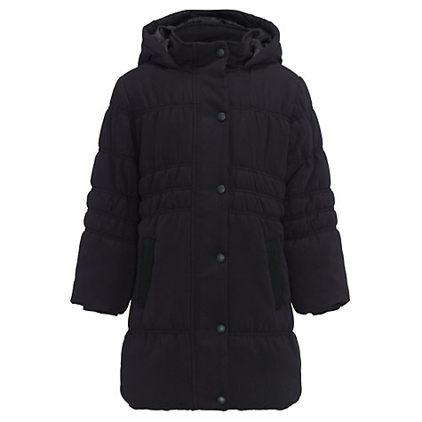 Buy John Lewis Girl Padded Jacket Online at johnlewis.com