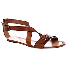 Buy NW3 Hamstead Multi Strap Sandals Online at johnlewis.com