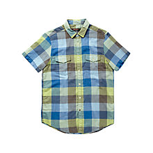 Buy Ben Sherman Shoreditch Double Pocket Shirt Online at johnlewis.com