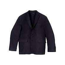Buy Tommy Hilfiger Prince of Wales Blazer, Midnight Online at johnlewis.com