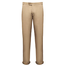 Buy Joe Casely-Hayford for John Lewis Nyota Casual Chinos, Stone Online at johnlewis.com